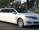 2014, Lincoln MKZ, Sedan Stretch Limo, American Limousine Sales