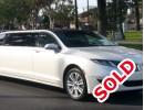New 2014 Lincoln MKZ Sedan Stretch Limo American Limousine Sales - Los angeles, California - $63,995