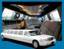 2005, Lincoln Town Car L, Sedan Stretch Limo, Legendary