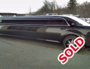 Used 2013 Chrysler 300-L Sedan Stretch Limo  - Shrewsbury, Massachusetts - $35,675