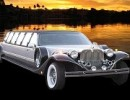 1996, Lincoln Town Car, Antique Classic Limo