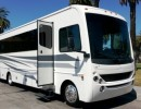 2010, Workhorse Deluxe, Motorcoach Bus Limo, CT Coachworks