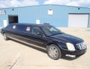2006, Cadillac DTS, Sedan Stretch Limo, Federal