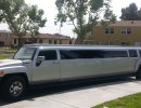 2010, Hummer H3, SUV Stretch Limo