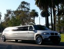 2007, BMW X5, SUV Stretch Limo