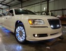 2014, Chrysler 300, Sedan Stretch Limo, Springfield