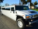 2008, Hummer H2, SUV Stretch Limo, American Limousine Sales