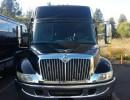 2007, International 3200, Mini Bus Executive Shuttle, Krystal