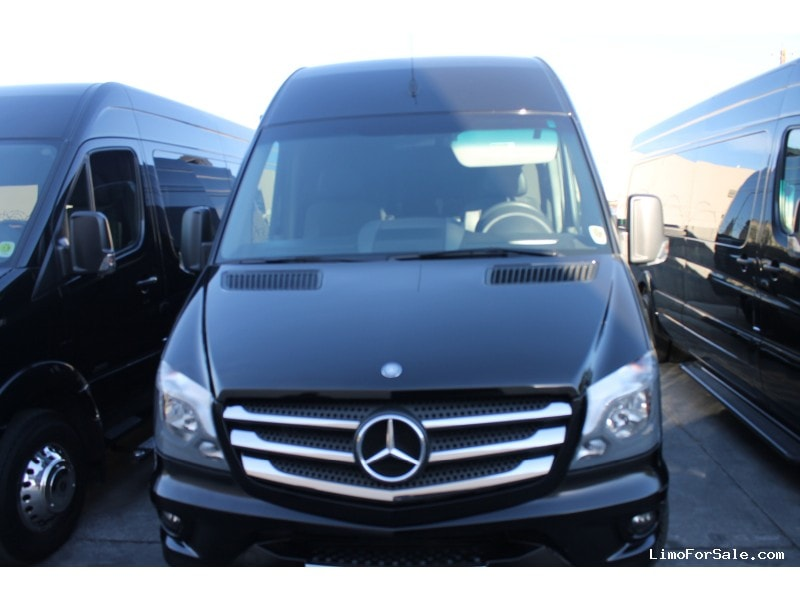 Used mercedes benz sprinter for sale by owner sell my for Sell my mercedes benz