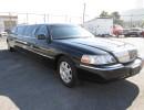 2011, Lincoln Town Car L, Sedan Stretch Limo, Krystal