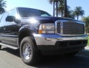2002, Ford Excursion, SUV Limo