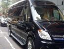 2011, Mercedes-Benz Sprinter, Van Limo, Midwest Automotive Designs