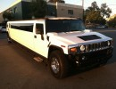 2007, Hummer H2, SUV Stretch Limo, Royal Coach Builders