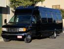 2007, Ford E-450, Mini Bus Limo, Federal