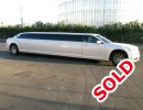 2012, Chrysler 300, Sedan Stretch Limo, Pinnacle Limousine Manufacturing