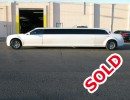 Used 2012 Chrysler 300 Sedan Stretch Limo Pinnacle Limousine Manufacturing - Las Vegas, Nevada - $19,950