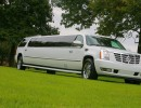 2007, SUV Stretch Limo, Pinnacle Limousine Manufacturing, 85,000 miles