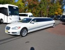 2010, Jaguar XF, Sedan Stretch Limo, First Class Customs