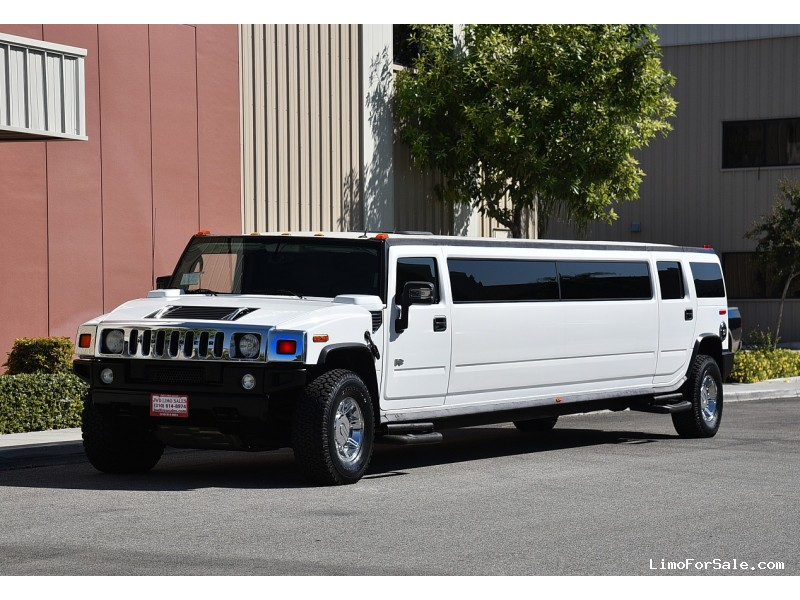 used 2006 hummer h2 suv stretch limo fontana california 38 900 limo for sale. Black Bedroom Furniture Sets. Home Design Ideas