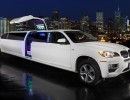2013, BMW X6, SUV Stretch Limo, Pinnacle Limousine Manufacturing