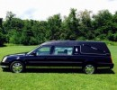 2008, Cadillac DTS, Funeral Hearse, S&S Coach Company