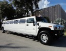 2006, Hummer H2, SUV Stretch Limo, Westwind