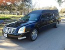 2009, Cadillac DTS, Funeral Hearse, Federal