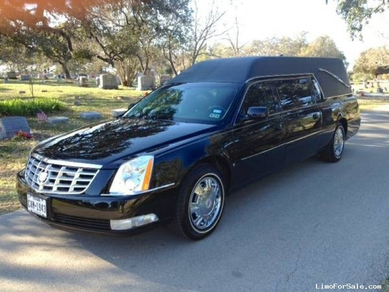 used 2009 cadillac dts funeral hearse federal san. Black Bedroom Furniture Sets. Home Design Ideas