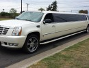 2007, Cadillac Escalade, SUV Stretch Limo, Pinnacle Limousine Manufacturing