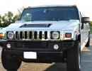 2006, Hummer H2, SUV Stretch Limo
