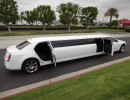 New 2014 Chrysler 300 Sedan Stretch Limo Specialty Conversions - Westport, Massachusetts - $76,000