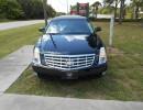 2008, Cadillac DTS, Sedan Stretch Limo, Federal