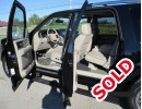 Used 2008 Lincoln Navigator L SUV Limo  - Bellefontaine, Ohio - $14,800
