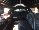 Used 2008 Lincoln Town Car Sedan Stretch Limo Executive Coach Builders - Southlake, Texas - $12,900