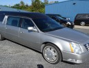 2007, Cadillac DTS, Funeral Hearse, Superior Coaches