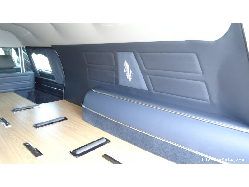 Used 2007 Cadillac DTS Funeral Hearse Superior Coaches - Plymouth Meeting,  Pennsylvania - $29,900