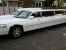 2007, Lincoln Town Car L, Sedan Stretch Limo, DaBryan