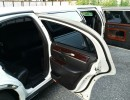 Used 2007 Lincoln Town Car L Sedan Stretch Limo DaBryan - JAMAICA, New York    - $12,950