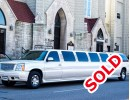 2003, SUV Stretch Limo, Craftsmen, 82,800 miles