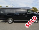 Used 2013 Ford E-350 Van Shuttle / Tour  - Napa, California - $17,000