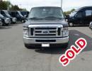 Used 2013 Ford E-350 Van Shuttle / Tour  - Napa, California - $17,000