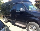 2008, Ford E-250, Van Shuttle / Tour