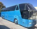 2005, MCI D Series, Motorcoach Shuttle / Tour, Lime Lite Coach Works