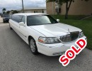 Used 2010 Lincoln Town Car Sedan Stretch Limo Tiffany Coachworks - Oakland Park, Florida - $24,900