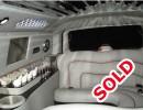 Used 2008 GMC Yukon Denali SUV Stretch Limo Royal Coach Builders - Yonkers, New York    - $37,000