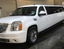 2008, GMC Yukon Denali, SUV Stretch Limo, Royal Coach Builders