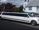 Used 2007 Lincoln Navigator SUV Stretch Limo Lime Lite Coach Works - Lyndhurst, New Jersey    - $24,995