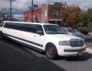 2007, Lincoln Navigator, SUV Stretch Limo, Lime Lite Coach Works