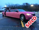 2011, Chrysler 300M, Sedan Stretch Limo, Top Limo NY