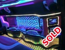 Used 2011 Chrysler 300M Sedan Stretch Limo Top Limo NY - BROOKLYN, New York    - $47,995